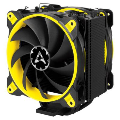 Ver ARCTIC FREEZER 33 ESPORTS EDITION YELLOW