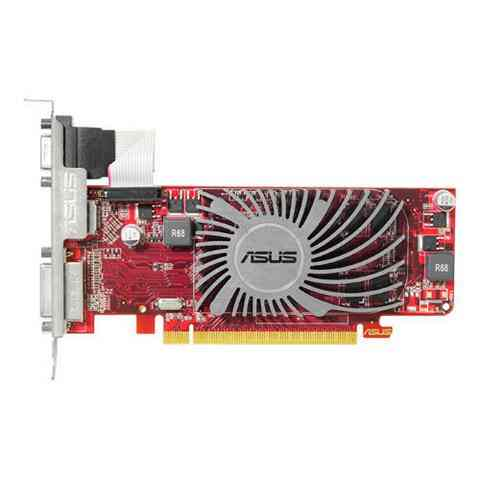 Asus Amd Radeon Hd 6450 1gb Ddr3