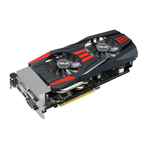 Asus Pci E N Geforce Gtx 760