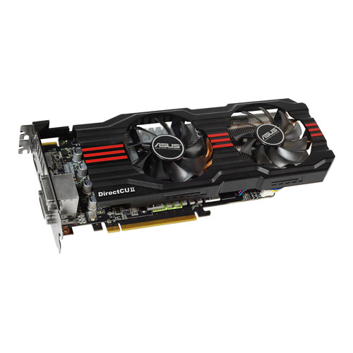 Asus Pci-e A Hd7850-dc2t-2gd5-v2