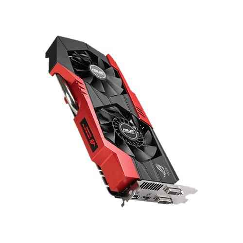 Asus Rog Striker Gtx760 P 4gd5