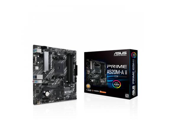Asus Prime A520m A Ii