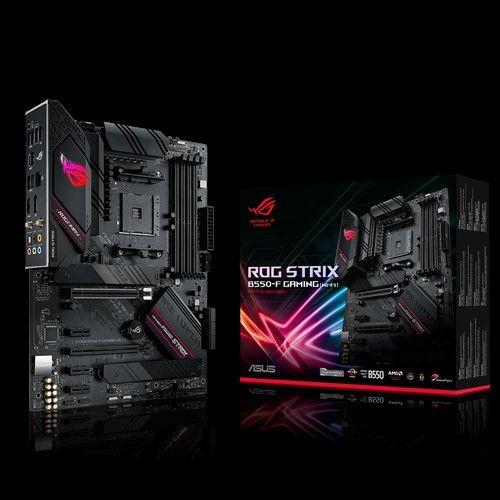 Asus Rog Strix B550 F Gaming Wi Fi