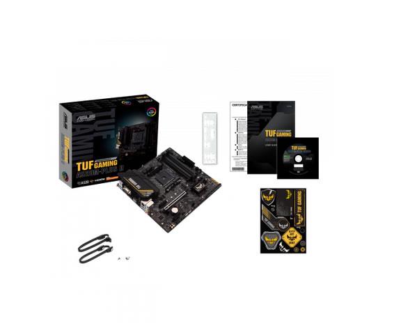 Asus Tuf Gaming A520m Plus Ii