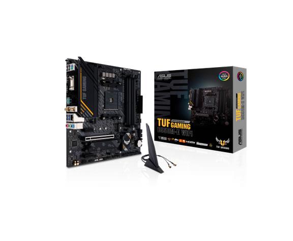 Asus Tuf Gaming B550m E Wifi