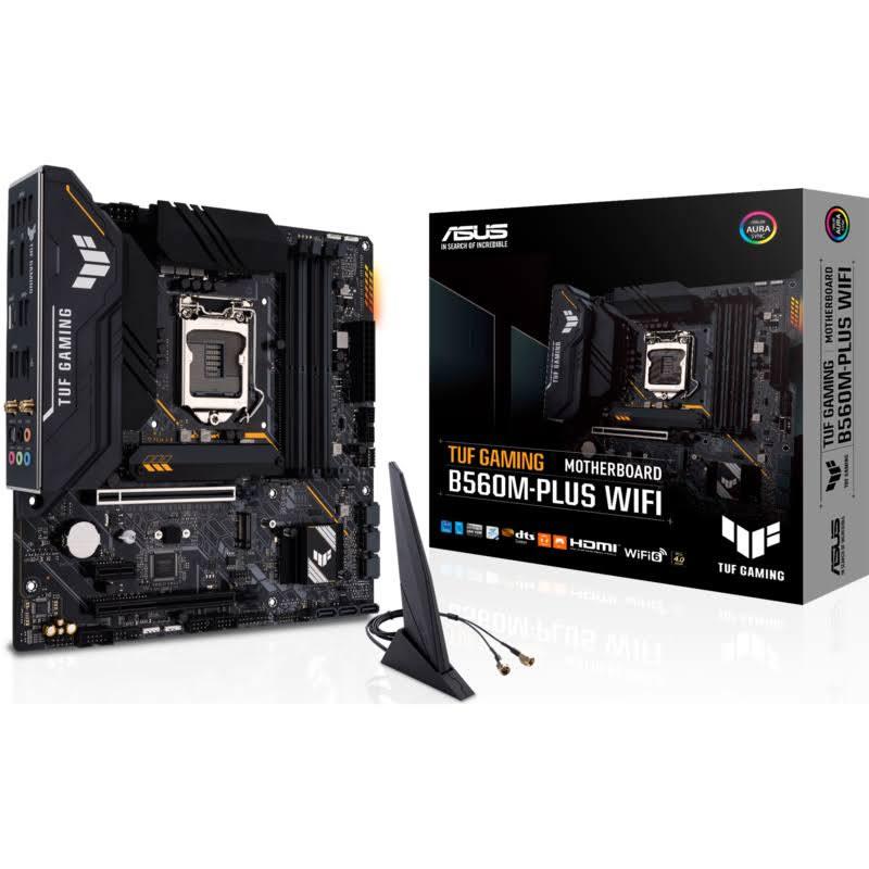 Asus Tuf Gaming B560 Plus Wifi