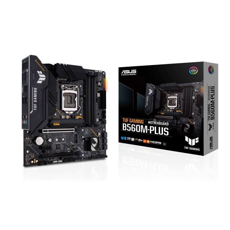 Asus Tuf Gaming B560m Plus