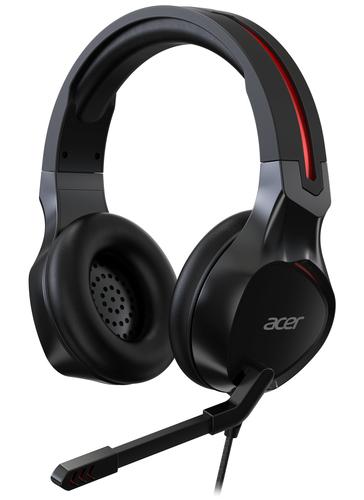 Acer Nitro Gaming Headset Ahw820 Nphds1a008