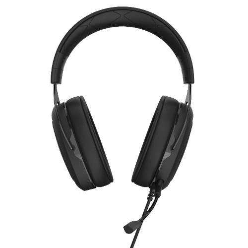 Corsair Gaming Hs50 Pro Negro Carbon