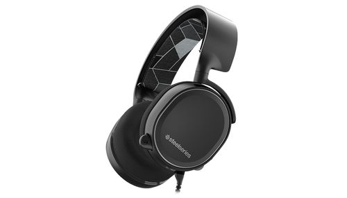 Ver STEELSERIES ARCTIS 3 STEEL GRIS