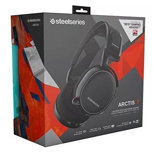 Ver STEELSERIES ARCTIS 7