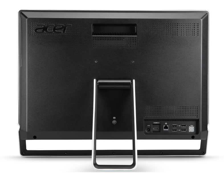 Acer Cpu Az5771 All In One 23 Touch