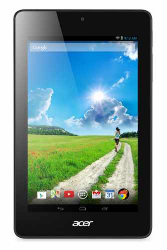 Acer ICONIA One 7 B1 730 HD 16GB WiFi