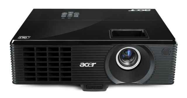 Acer Proyector X1311wh