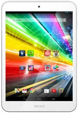 Ver Archos tablet 79 Platinum 8GB