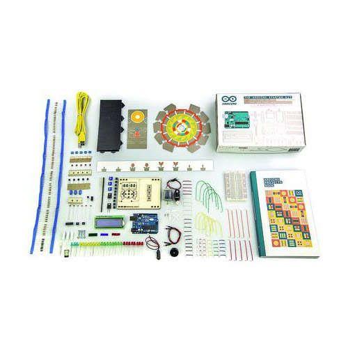 Placas base arduino starter kit espanol pcexpansion