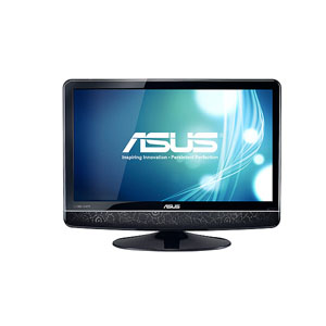Asus Monitor 22 Vk222he  Webcam  Panoramico  Multimedia Negro