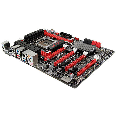 Asus Placa Base Intel Rampage Iv Formula