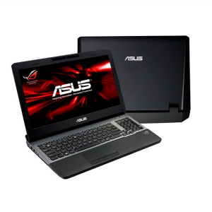 Asus Portatil G75vw-91033v I7-3610qm 173 Led 3d  16gb  Blu-ray