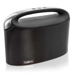 Bem Altavoces Boom Box Bluetooth Negro  Hl2021b
