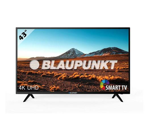 BLAUPUNKT TV 43 BS43U3012OEB 4K ULTRA HD