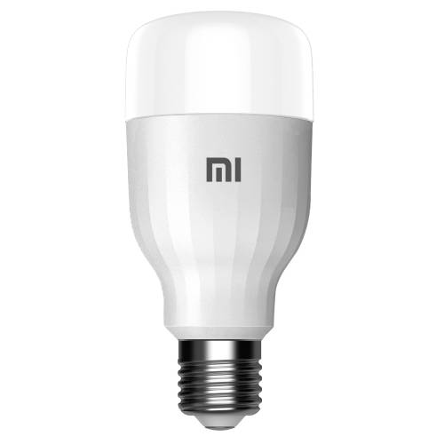BOMBILLA INTELIGENTE MI SMART LED BULB ESSENTIAL WHITE AND COLOR XIAOMI