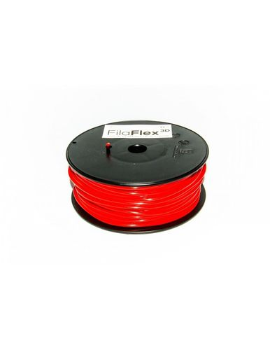 Ver BQ Filamento Filaflex 1 75 mm 500gr Red