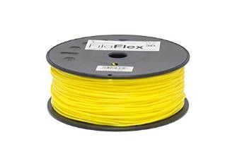 BQ Filamento Filaflex 1 75 mm 500gr Yellow