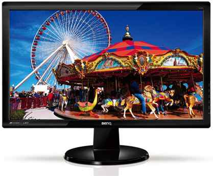 Benq Monitor 24 Gl2450 Hd Led