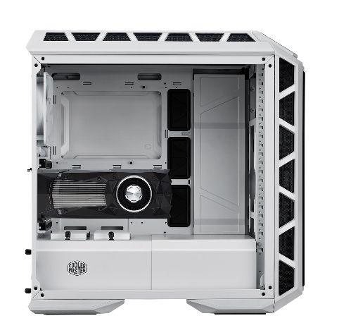 Cooler Master Mastercase H500p Atx Usb 3 0 Blanca Gaming