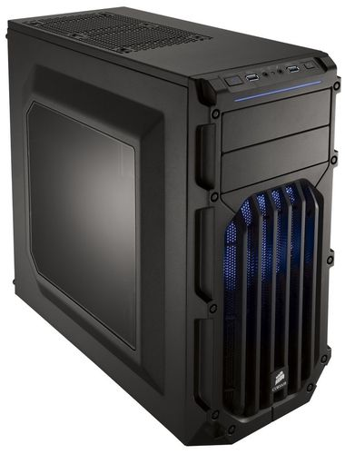 Ver Corsair Carbide Series SPEC 03 Mid Tower Case