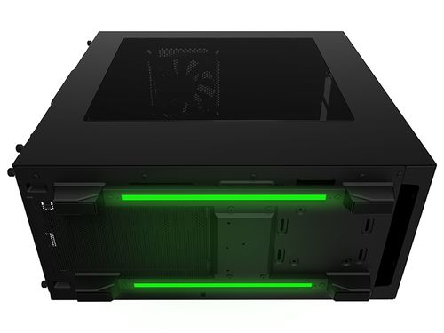 Nzxt S340 Mid Special Edition Negro