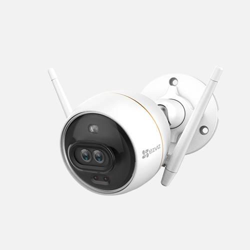 Camara Ip Videovigilancia C3x 1080p Ezviz