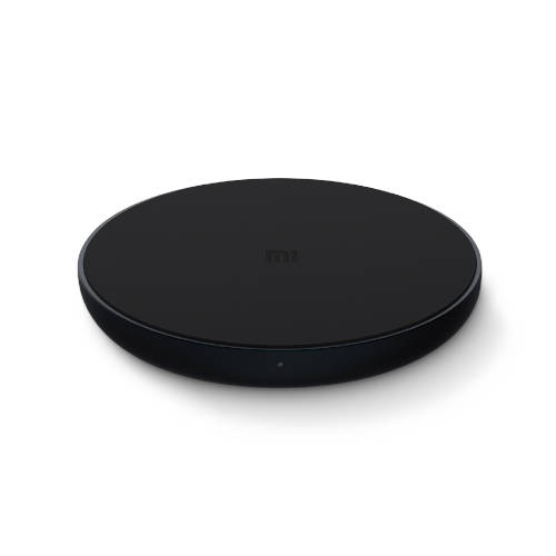 CARGADOR INALAMBRICO MI WIRELESS CHARGING PAD ID 25855 XIAOMI