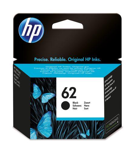 Ver CARTUCHO DE TINTA HP N 62 NEGRO C2P04AE