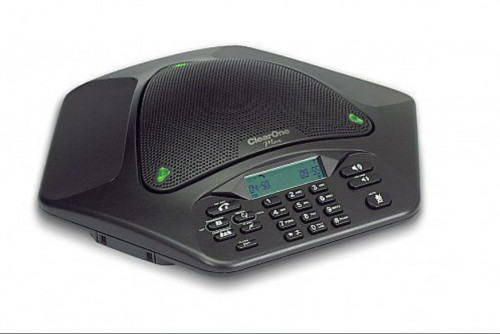 Clearone Wireless Conference Phone Dect