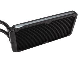 Ver CORSAIR CoolingT Hydro Series H100i v2