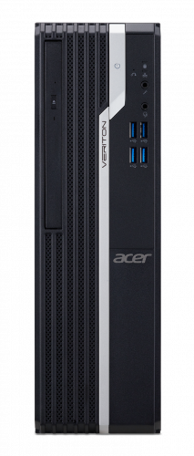 Acer Vx2670g Dtvtfeb005 Ci3 10100 8gb 256gb Dvdrw W10pro