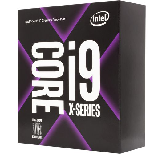 CPU INTEL CORE I9 7920X