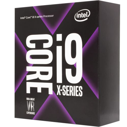 CPU INTEL CORE I9 9920X