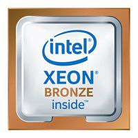 CPU Intel XEON BRONZE 3104 6CORE BOX 1 7GHz 825MB FCLGA14 BX806733104 959762