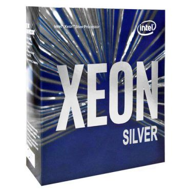 CPU Intel XEON SILVER 4108 8CORE BOX 1 8GHz 1100MB FCLGA14 BX806734108 959764