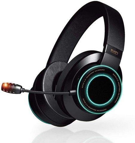 Creative Headset Creative Sxfi Gamer Bk Ww