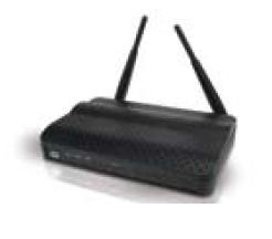 Conceptronic  150n Wireless Adsl Modem And Router