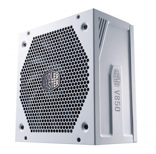 Cooler Master V850 Gold V2 White Edition