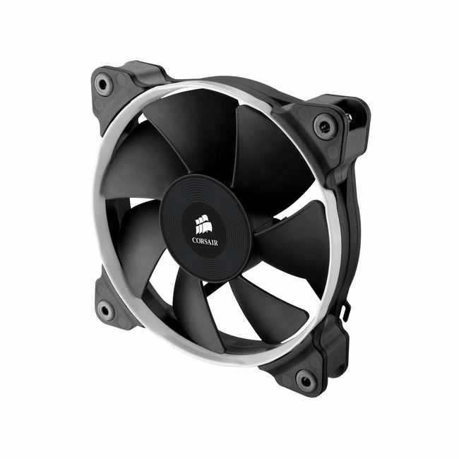 Ver Corsair Air Series SP120 PWM High Performance Edition 2pk