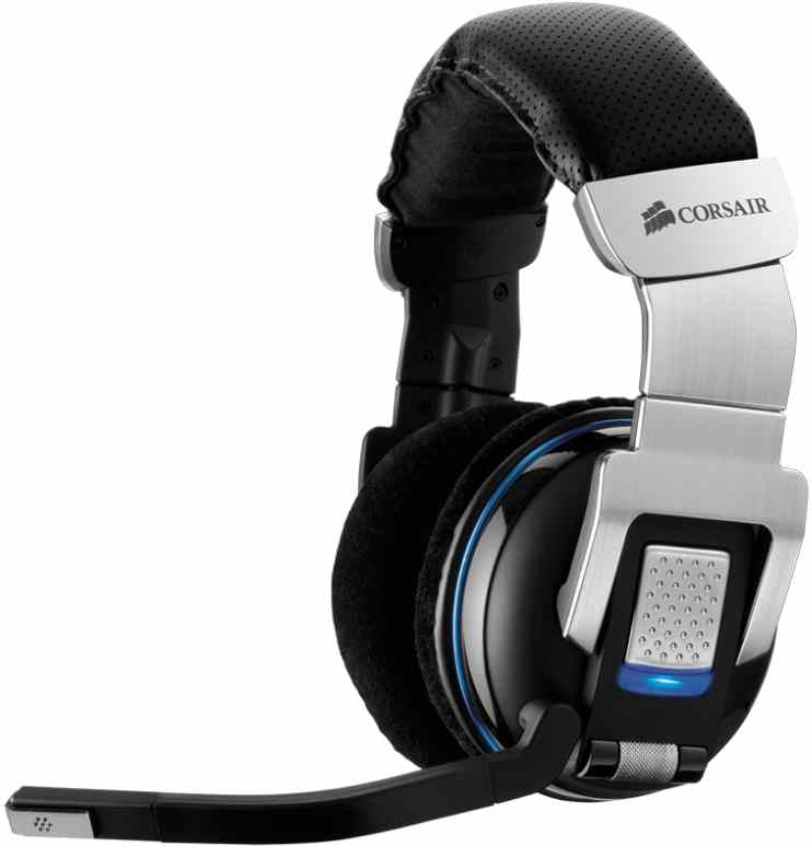 Corsair Auriculares Vengeance 2000 Wireless 71 Gaming Ca-9011115-eu