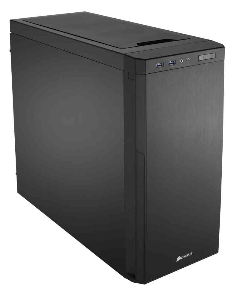 Caja Pc Corsair Carbide Series 330r Quiet