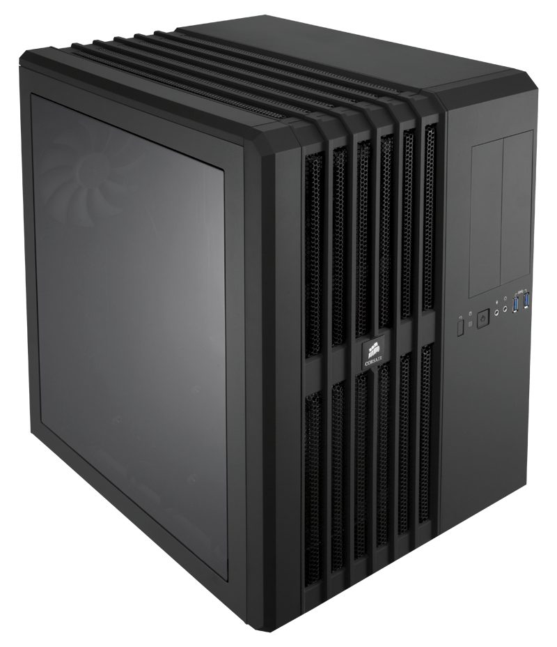 Ver Corsair Carbide Series Air 540