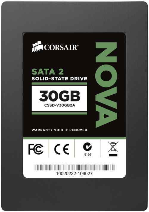 Corsair Nova Series 2 30gb Bulk
